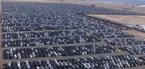 'Lăng mộ' hàng trăm nghìn chiếc Volkswagen gian lận khí thải ở Mỹ