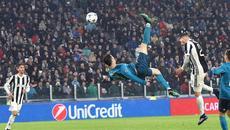 Real Madrid vs Juventus: Nỗi ám ảnh mang tên Ronaldo