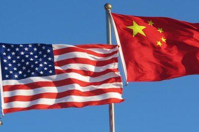 Mỹ - Trung đàm phán thương mại ... qua điện thoại