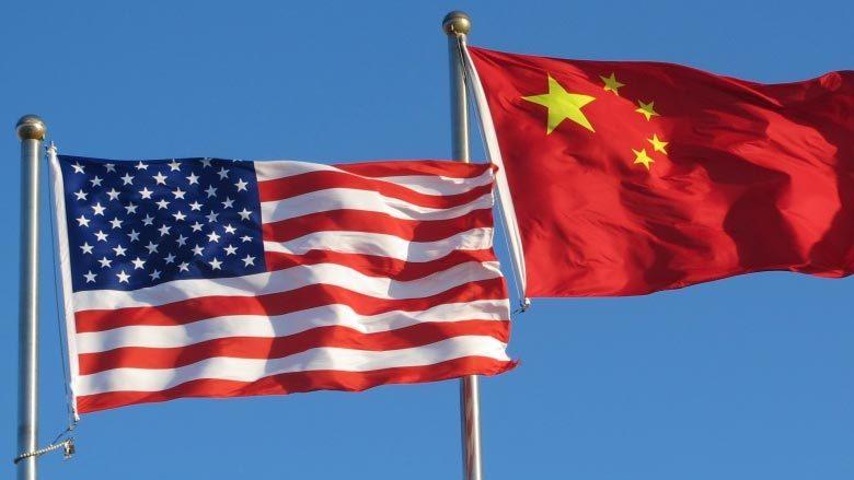 Trung Quốc,Mỹ,chiến tranh thương mại