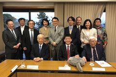 """Nhà lãnh đạo và tiên phong công nghệ Kazuo Yano: """"Trí tuệ nhân tạo là nhân loại"""""""