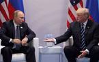Ông Trump nói nước đôi về quan hệ với Putin