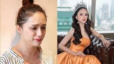 Hương Giang 'thoát xác' từ cô gái bị chỉ trích vì xúc phạm tiền bối đến ngôi hoa hậu nhiều người ngưỡng mộ