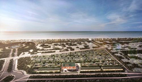 Phú Quốc 'khát' biệt thự biển từ 8-10 tỷ đồng/căn