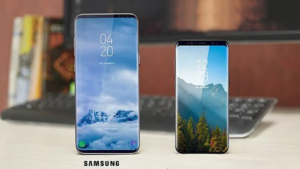 điện thoại Samsung,smartphone,Galaxy S9