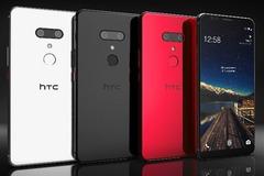 Smartphone hàng đầu của HTC ra mắt tháng tới?