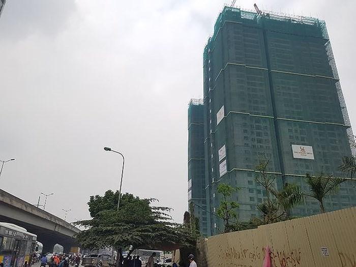 chung cư cao tầng,tập đoàn Mường Thanh,dự án Kim Văn Kim Lũ,dự án vành đai 3,The Manor Central Park,Bitexco