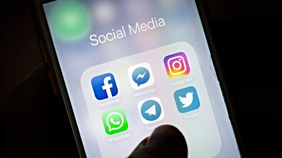 Facebook Messenger,Facebook