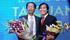 Hai nhà nghiên cứu Việt Nam lọt tốp 100 nhà khoa học châu Á 2018