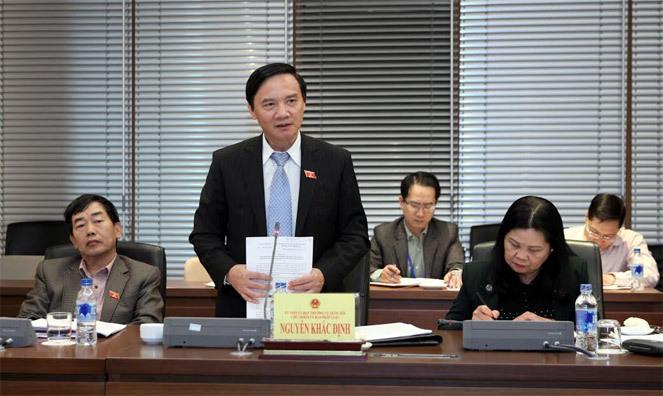 đặc khu kinh tế,Vân Đồn,Phú Quốc,kiểm soát quyền lực