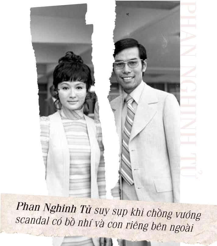 Võ Tắc Thiên,Phan Nghinh Tử