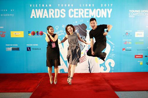 4 điều khiến Vietnam Young Lions hút 'dân sáng tạo'