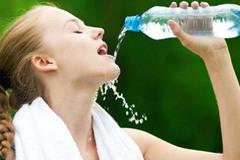4 thời điểm cần vàng để uống nước mỗi ngày