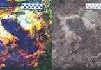 Phát hiện dấu chân con người hàng nghìn năm trước