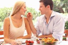 Thực phẩm giúp nàng tăng hưng phấn
