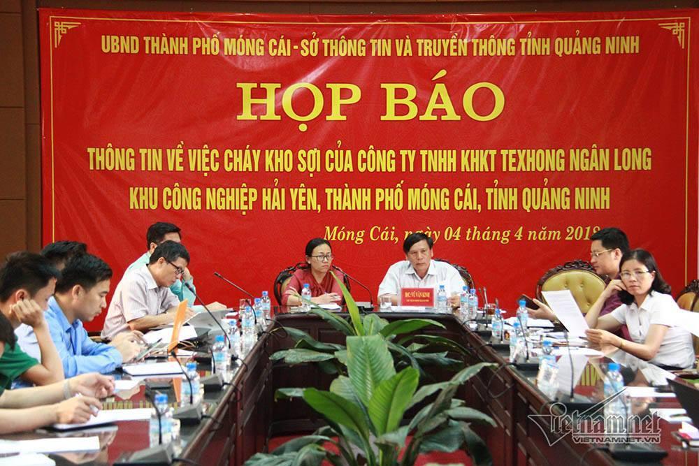 cháy nổ,hỏa hoạn,Quảng Ninh
