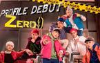 Nhóm nhạc mới của Tăng Nhật Tuệ vừa ra mắt đã gây tranh cãi