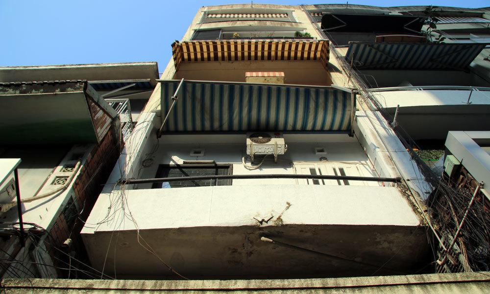 Đoàn Ngọc Hải,cháy chung cư,TP.HCM,Karaoke,quận 1