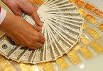 Tỷ giá ngoại tệ ngày 12/4: Căng thẳng lên cao, USD tụt đáy
