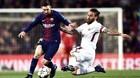 """AS Roma """"dâng"""" chiến thắng cho Barcelona"""