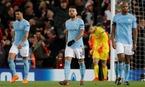 Liverpool bắt nạt Man City: Pep quá nhỏ bé trước Klopp