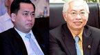 Trần Phương Bình bị bắt, Vũ Nhôm vẫn 'ông lớn' ở DongABank?
