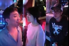 Màn đọc rap 'Người lạ ơi' khó đỡ của Trấn Thành khiến Hari Won hốt hoảng