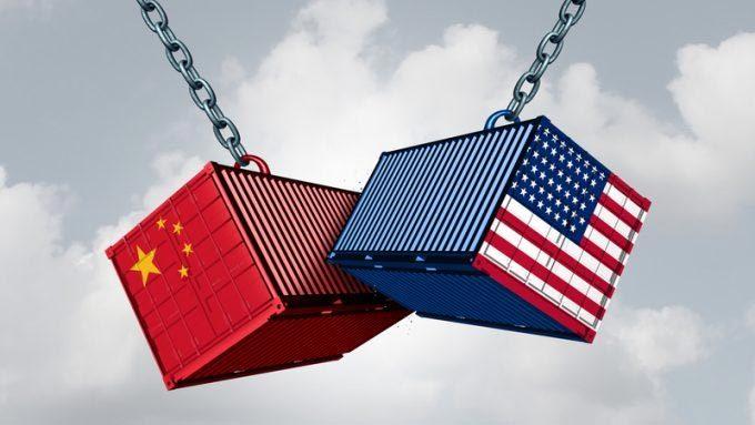 Mỹ,Trung Quốc,Donald Trump,chiến tranh thương mại