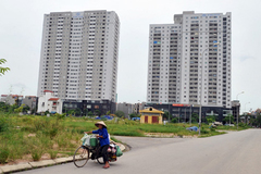 Lãi suất vay mua nhà ở xã hội 4,8%/năm
