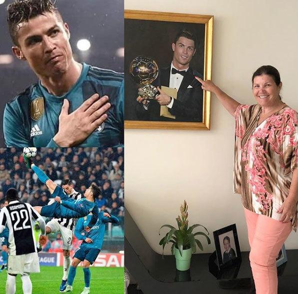 Ronaldo,Real Madrid,Juventus
