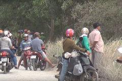 Hàng trăm công an vây bắt băng cướp náo động Sài Gòn