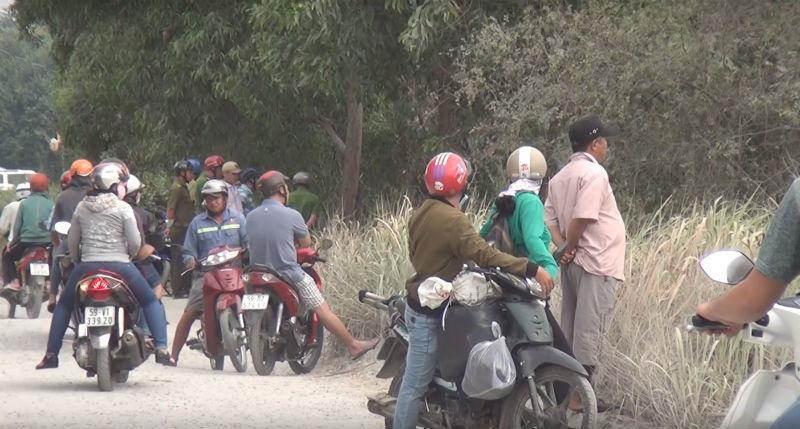 Xóa sổ băng cướp chuyên tấn công phụ nữ vùng ven Sài Gòn