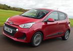 Top 5 xe ô tô mới trong tầm giá 500 triệu đáng mua nhất