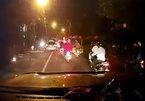 Những pha tai nạn kinh hoàng tại Việt Nam