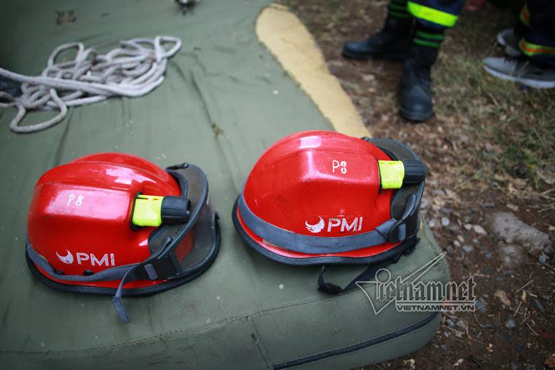 lính cứu hỏa,cháy nổ,Hà Nội,hỏa hoạn