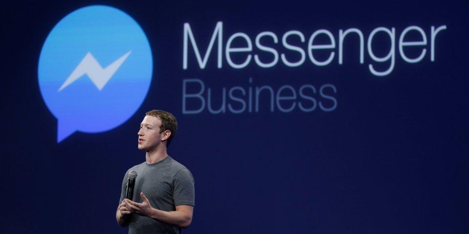 Facebook Messenger,nội dung chat,người dùng,đọc trộm tin nhắn