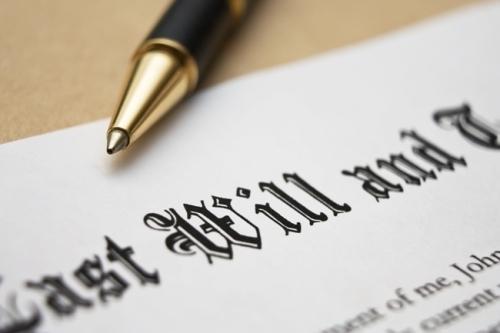 luật thừa kế tài sản,di chúc,tư vấn pháp luật
