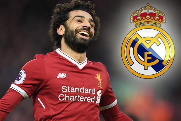 MU 'đột kích' mua Toni Kroos, Liverpool ra giá bán Salah