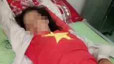 Nghi bắt cóc trẻ em, người phụ nữ bị đánh nhừ tử