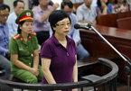 Đồng phạm với cựu ĐBQH Châu Thị Thu Nga bất ngờ rút kháng cáo