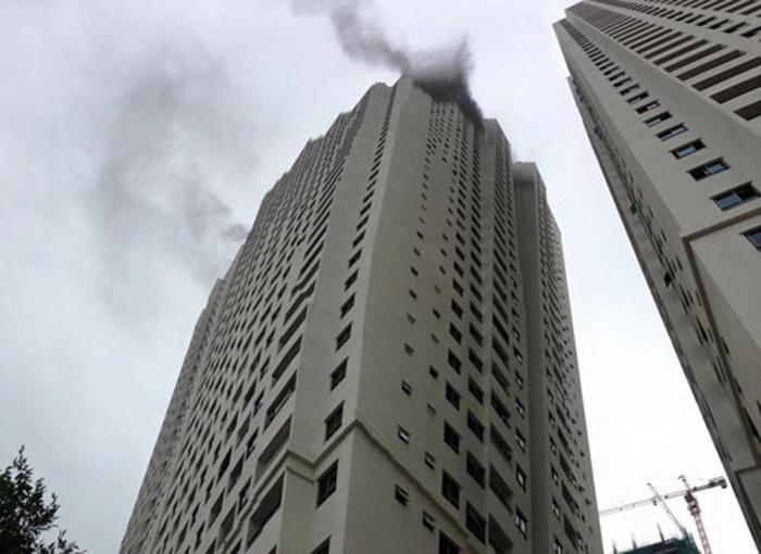 Thảm họa chết cháy chung cư: Bán tháo căn hộ, chịu lỗ 200 triệu