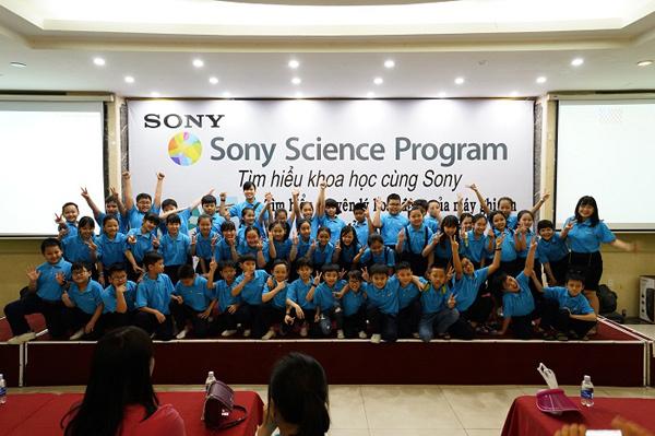'Thời điểm vàng' xây tư duy khoa học cho trẻ