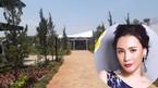 Ca sĩ Hồ Quỳnh Hương bị phạt khi xây khu nghỉ dưỡng ở Vũng Tàu