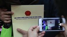 """TS Nguyễn Thuý Khanh: """"Tôi sốc với thông tin GS Trần Ngọc Thêm nói ra"""""""