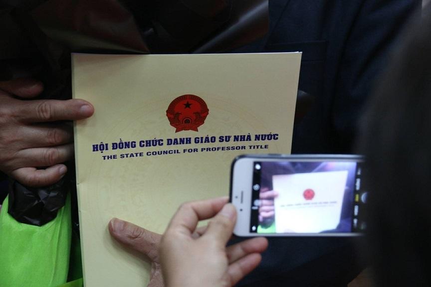 đạo văn,GS Nguyễn Đức Tồn
