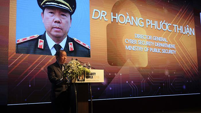 Nhiều nguy cơ tiềm ẩn đối với tình hình an ninh mạng tại Việt Nam