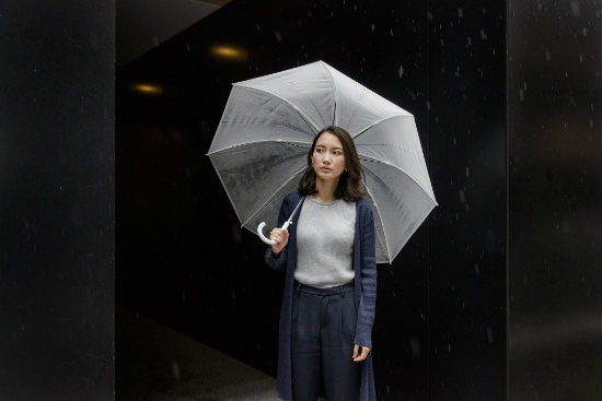 Đêm thứ 6 đen tối của cô gái Nhật