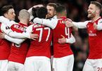 Nghiền nát CSKA, Arsenal mở toang cửa bán kết