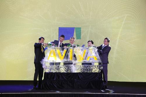 2017, năm phát triển ấn tượng của bảo hiểm Aviva