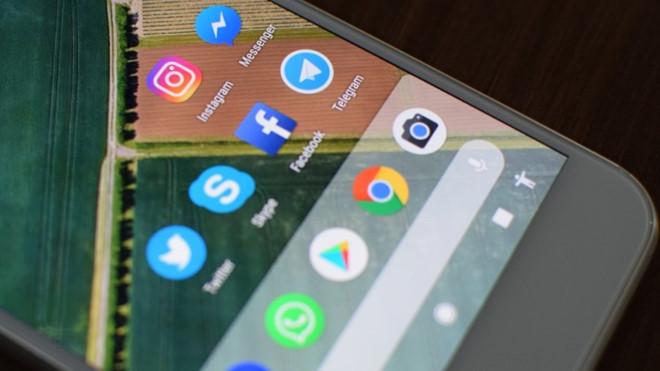 Phát hiện mã độc chuyên 'đọc trộm' nội dung chat trên Android